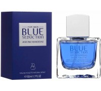 Antonio Banderas Blue Seduction for Men