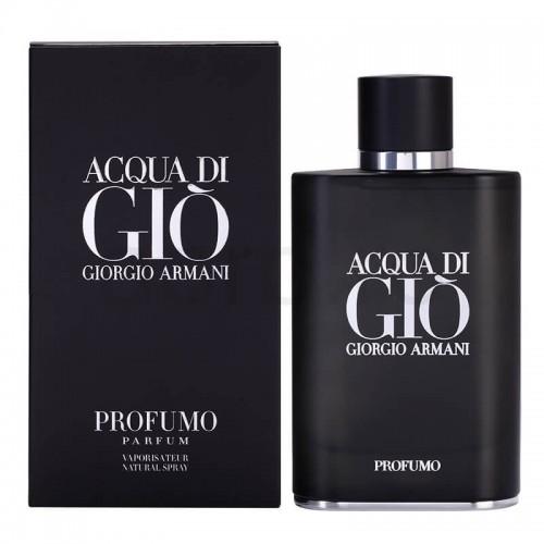 Giorgio Armani Armani Acqua Di Gio Profumo купить в киеве интернет