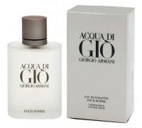 Armani Acqua di Gio Pour Homme Acqua for Life