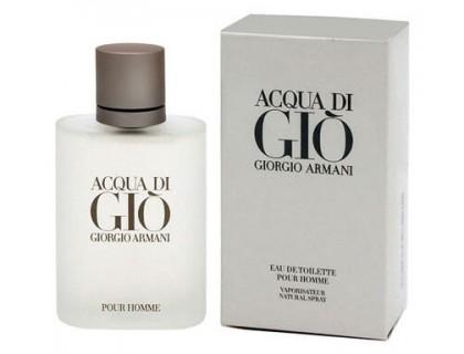 Giorgio Armani Acqua di Gio Men (Джорджио Армани Аква ди джио)