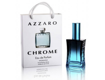 Azzaro Chrome 50 ml
