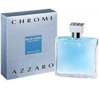 Azzaro Chrome тестер