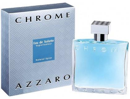 Azzaro Chrome (Азаро Хром)