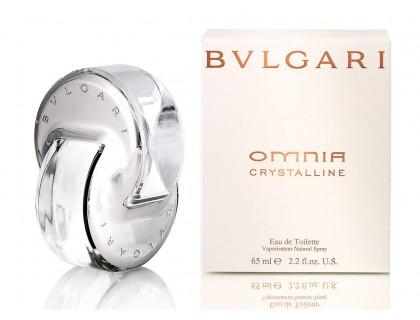 Bvlgari Omnia Crystalline (Булгари омния кристалайн)