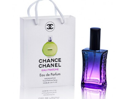 Chanel Chance Eau Fraiche 50ml