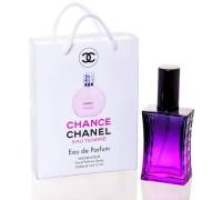 Chanel Chance Eau Tendre в подарочной упаковке