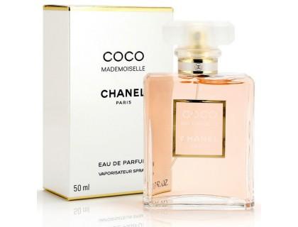 Chanel Coco Mademoiselle (Шанель мадмуазель)