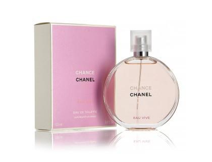 Chanel Chance eau Vive (Шанель Вив)