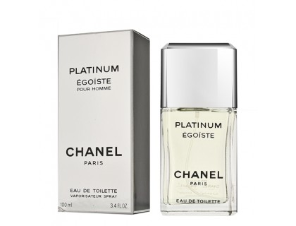 Chanel Platinum Egoist (Шанель Эгоист Платинум)