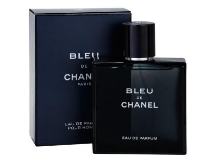 Chanel Bleu de Chanel (Блю Шанель)
