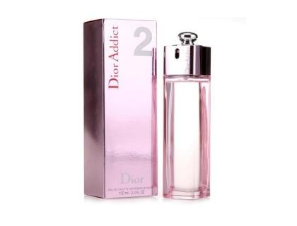 Christian Dior Addict 2 ( Кристиан Диор Эдикт 2 )
