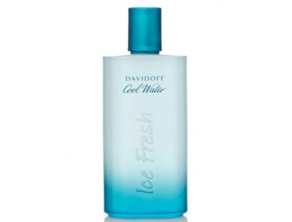 Davidoff Cool Water Ice Fresh Man