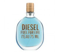 Diesel Fuel for Life Blue