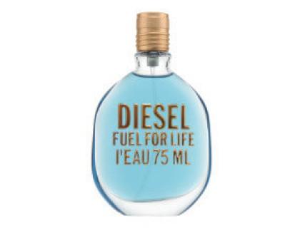 Diesel Fuel for Life Blue