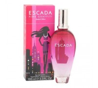 Escada Sexy Graffiti Limited Edition
