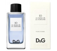 Dolce & Gabbana Anthology La Roue de La Fortune 10