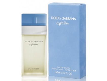 Dolce & Gabbana Light Blue (Дольчи и Габано Лайт Блу)