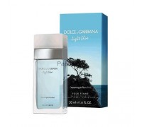 Dolce & Gabbana Light Blue Dreaming in Portofino