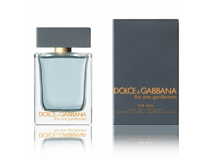 Dolce & Gabbana The One Gentleman (Дольчи Габано Зе Ван Джентельмен)