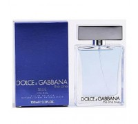 Dolce & Gabbana The One Blue Man