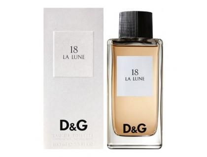 Dolce & Gabbana Anthology La Lune 18 (Дольчи Габано Луна18)
