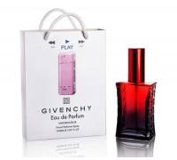Givenchy Play For Her в подарочной упаковке