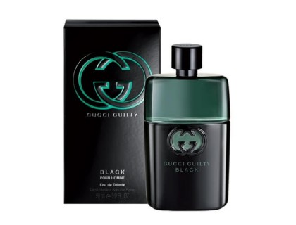 Gucci Guilty Black Pour Homm