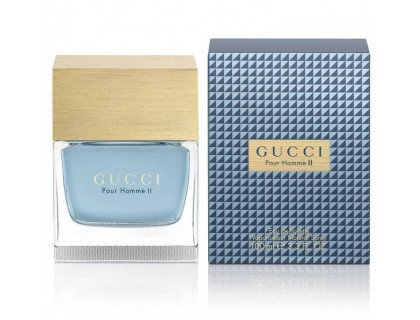 Gucci Pour Homme II (Гучи Пур Хоум 2)