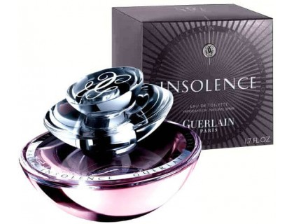 Guerlain Insolence (Герлен Инцеленц)