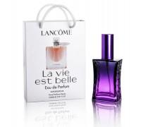 Lancome La Vie Est Belle в подарочной упаковке