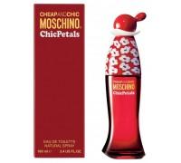 Chic Petals Moschino