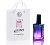 Versace Bright Crystal в подарочной упаковке