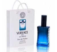 Versace Man Eau Fraiche в подарочной упаковке