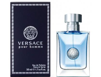 Versace Pour Homme (Версачи Пур Хоум)