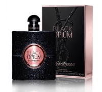 Yves Saint Laurent Black Opium tester